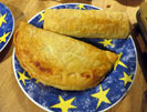 The famous Pennine Pasties